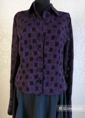 Блуза женская - No name, 44-46 размер.