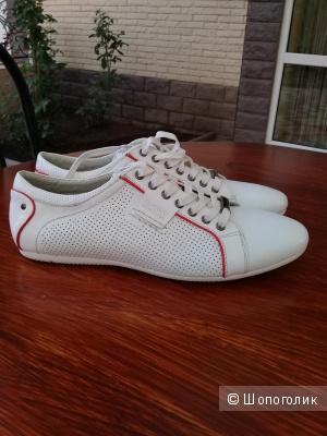 Кроссовки Guattro comforto размер 43