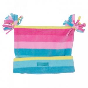 Шапка для девочки S'cool, размер 54 (7-8 лет)