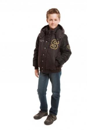 Куртка для мальчика S'COOL, размер 158 (12-13 лет)