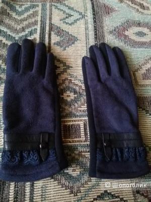 Перчатки no name размер 7