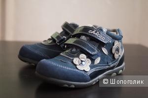 Ботинки Chicco, 28 размер