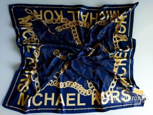 Платок Michael Kors, 90*90 см.
