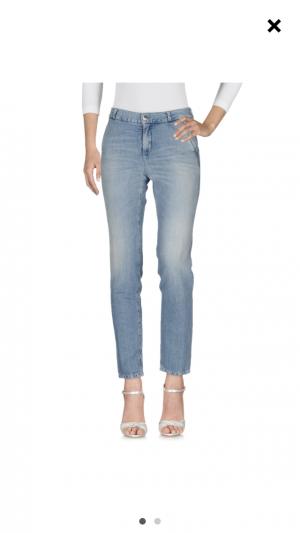 "Джинсы ""KAOS Jeans"", р.32 на 48-50"