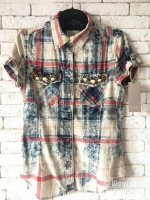 Рубашка  Dishe Jeans, S