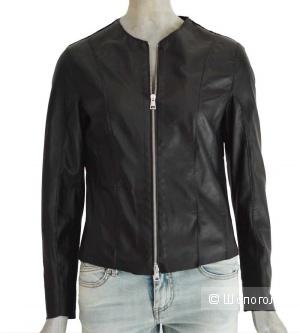 Кожаная куртка Street Leathers размер S