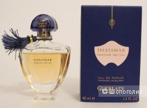 Shalimar Parfum Initial, Guerlain. EDP.