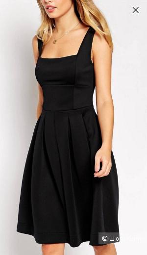 Платье Asos 6 8 uk