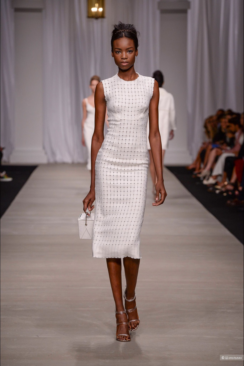 Платье Scervino street,размер 42-44