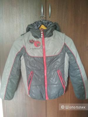 Детская куртка ORBY р. 140-72(дет.)