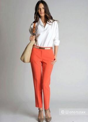 Mango basics: брюки, 40