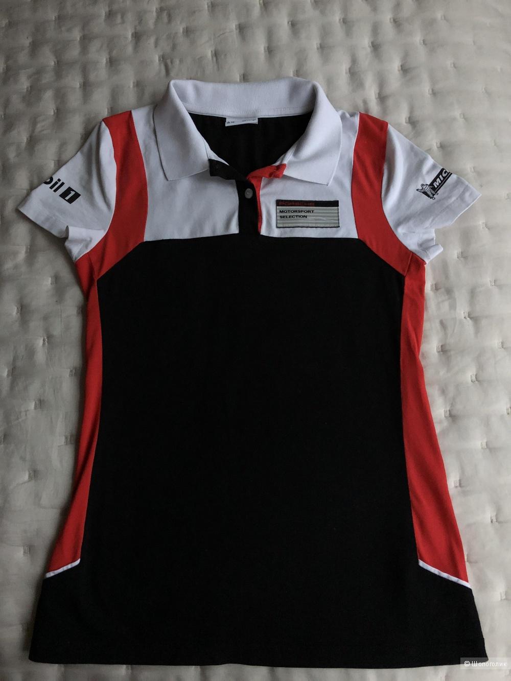 Поло Porsche Driver's Selection (S-XS)