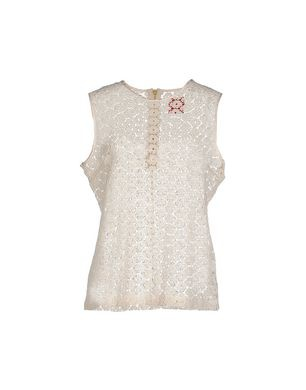Блузка - топ LUK'S, размер 46-48