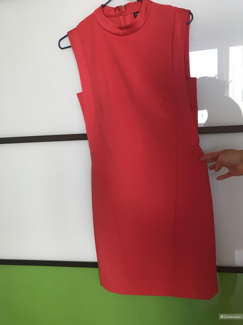 Платье Warehouse 6 8 uk 34 eur 8caf30455eb50