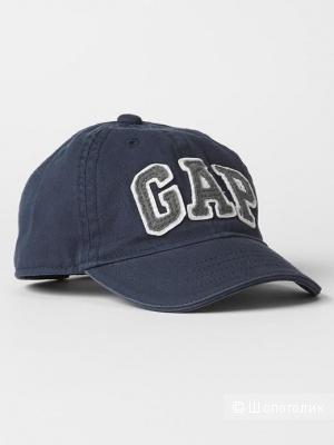 Бейсболка кепка GAP  3-6 лет .