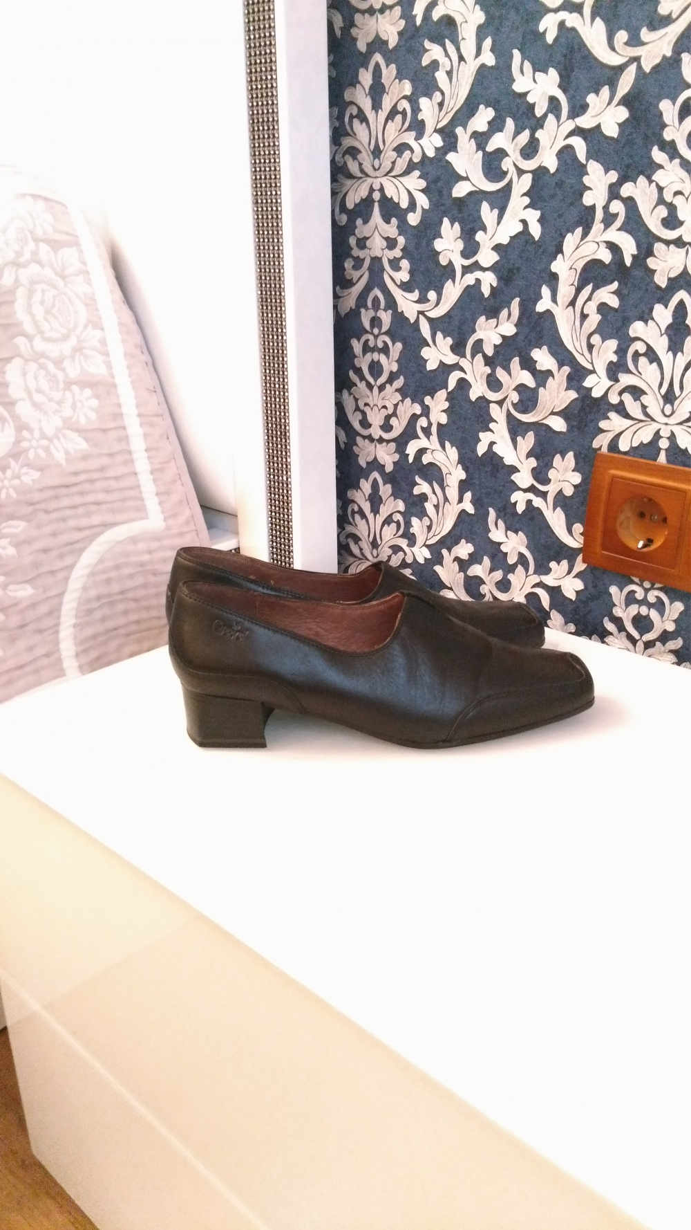 Туфли Caprice р.38-38,5