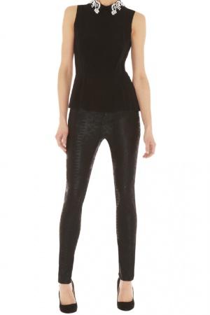 Karen millen брюки 12 UK 44-46