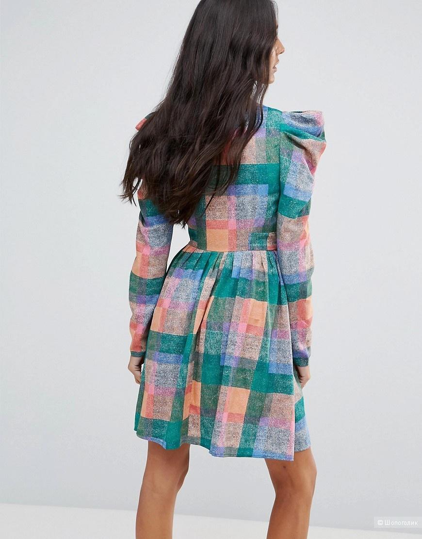 Платье ASOS размер UK 8