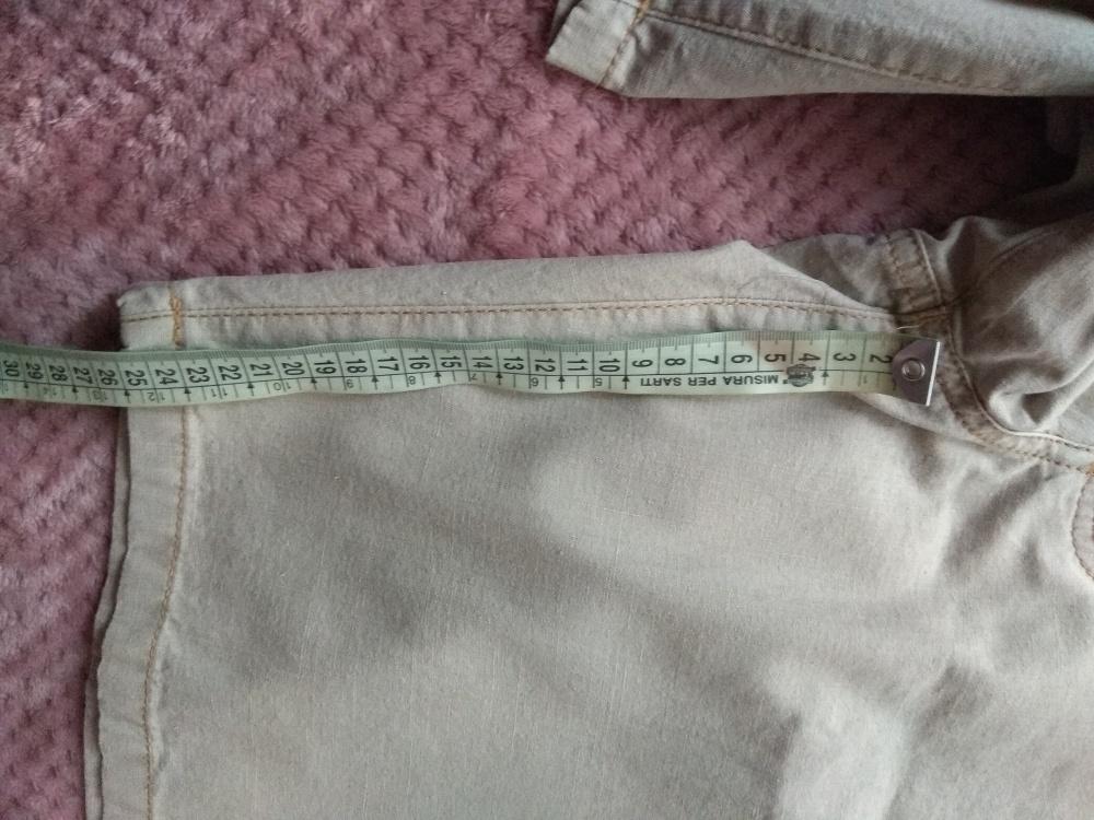 Шорты = бермуды GARDEUR, размер 50-52