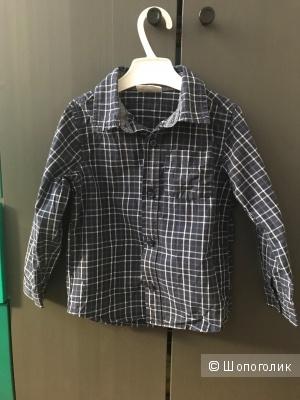 Рубашка Crazy8 размер 3 года
