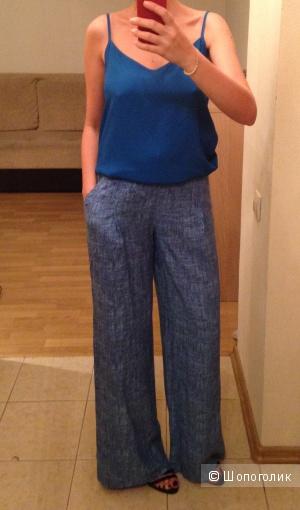 Брючный костюм турецкой фирмы ND (размер M)