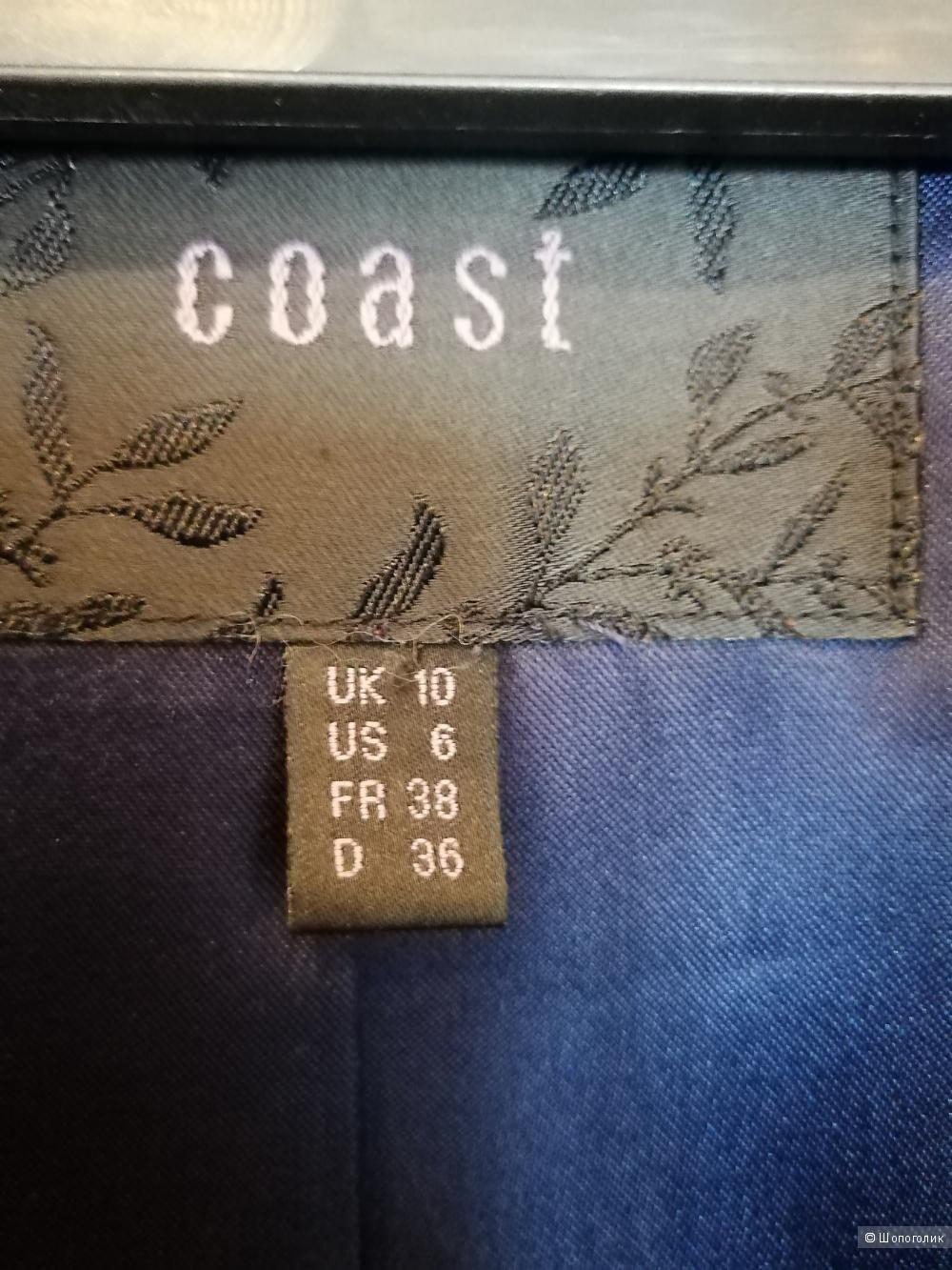 Coast плащ UK 10 на 44