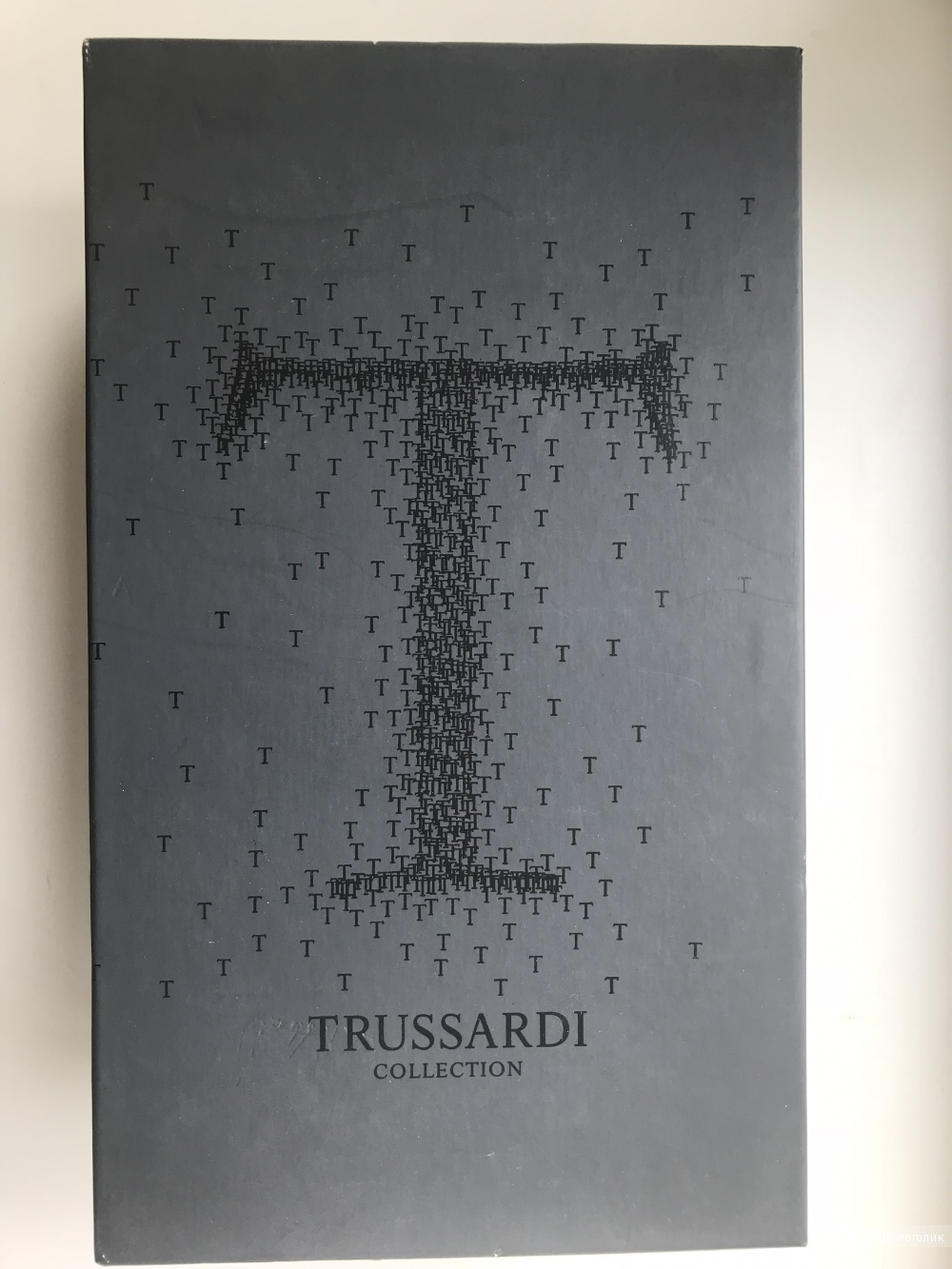 Мокасины Trussardi Collection , размер 40