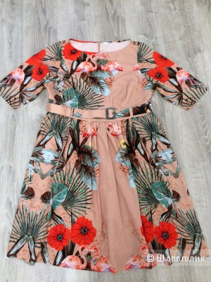 Платье esHakti 3х