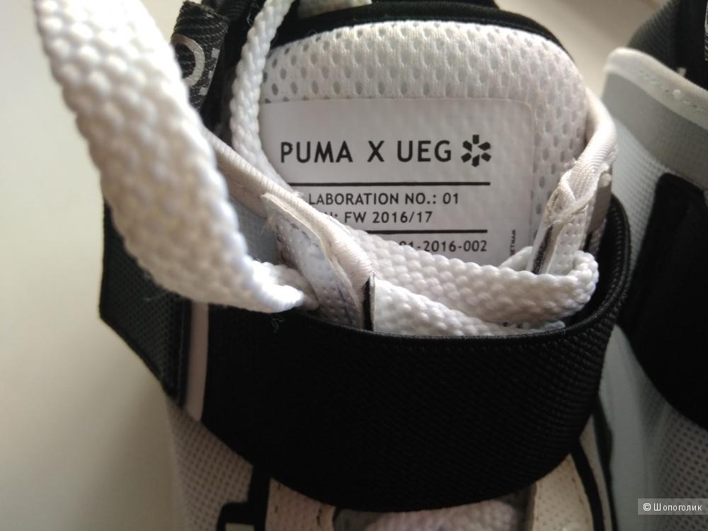 Кроссовки PUMA X UEG, 39