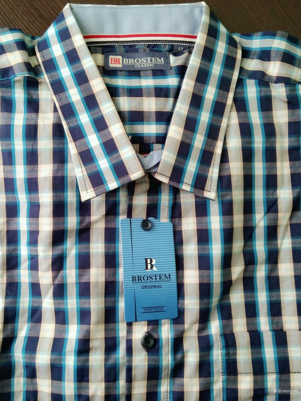 Рубашка мужская BROSTEM, 5XL