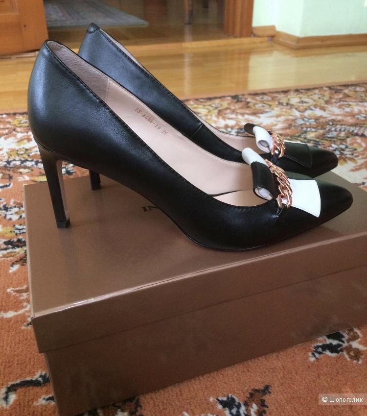 Туфли Carlo Pazolini, размер 38