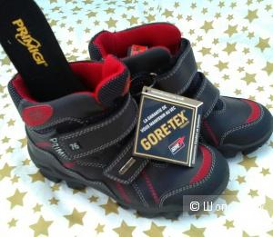 Ботинки для мальчика 28 р. Primigi