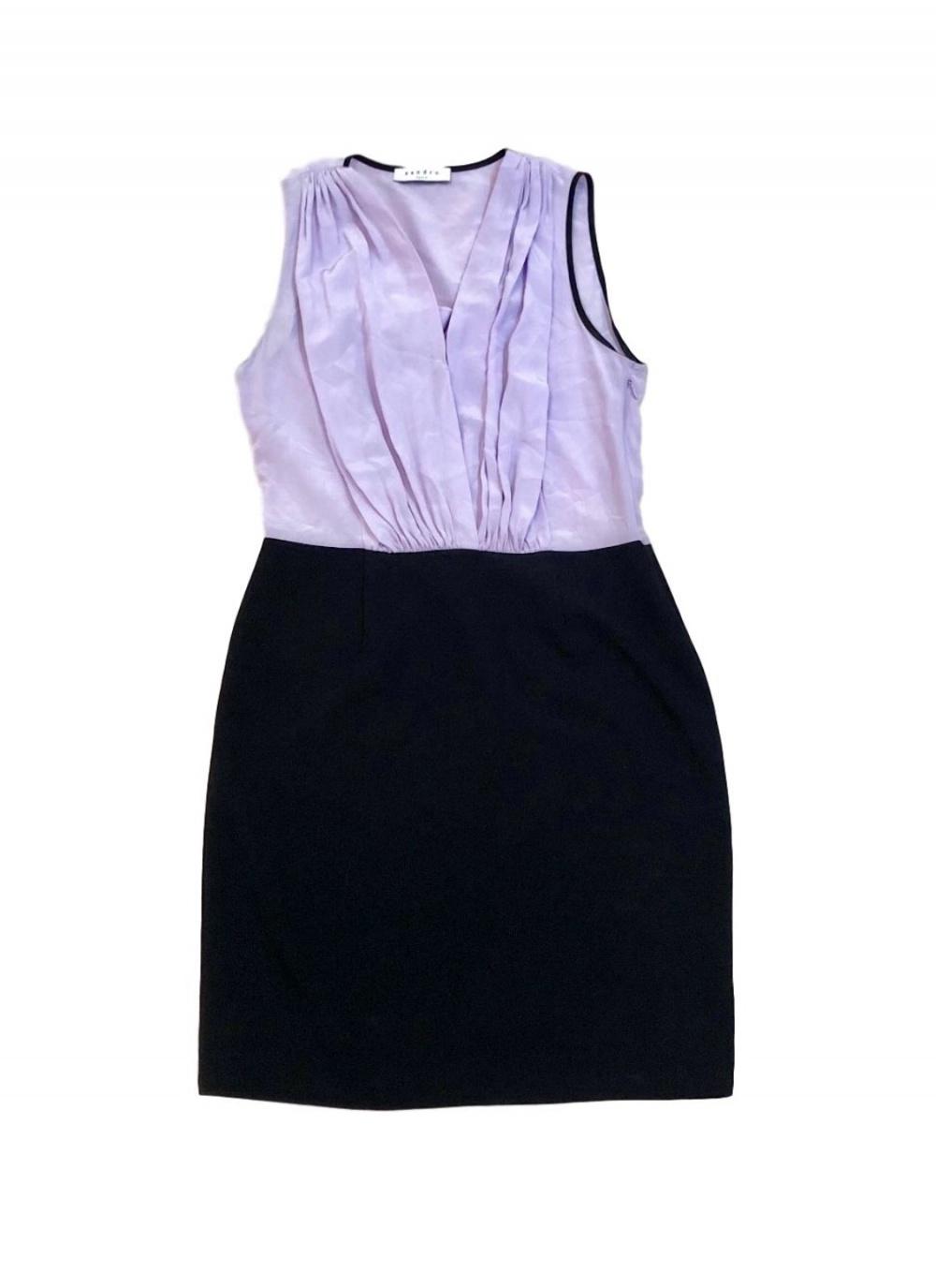 Платье Sandro, размер 44.