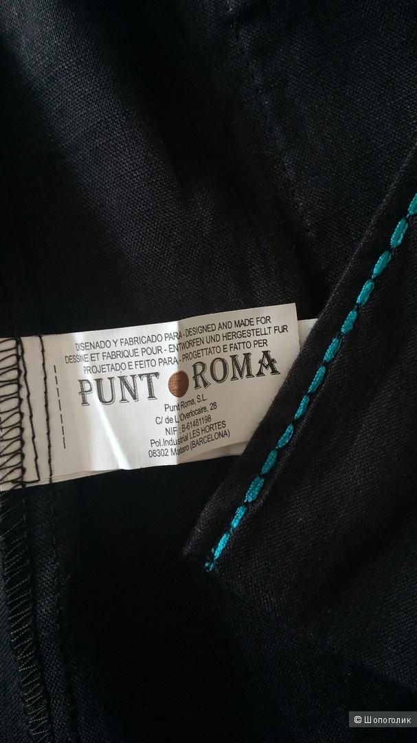 Пиджак льняной Punt Roma р. 48