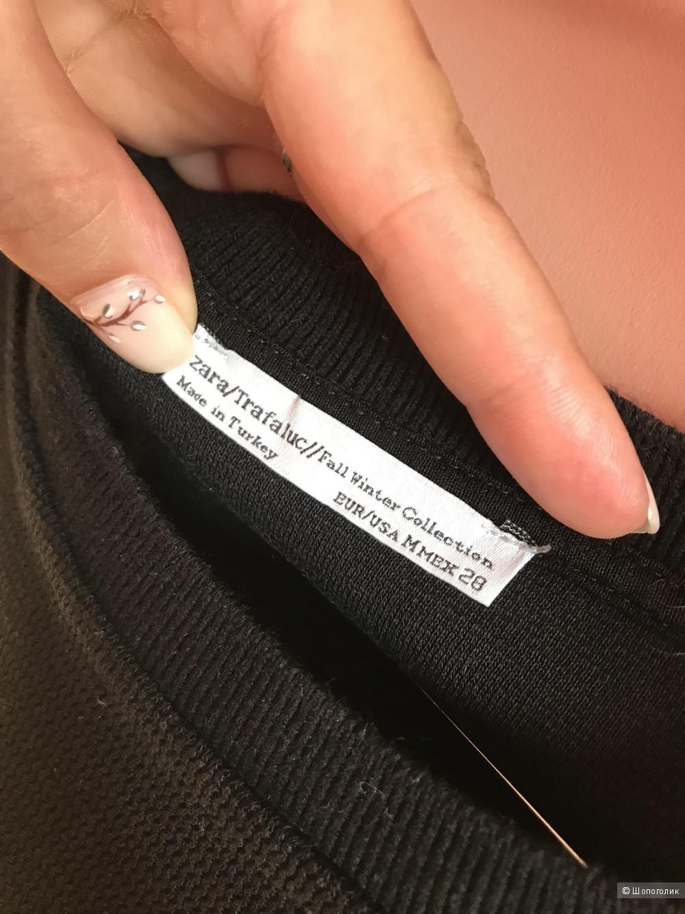 Топ «Zara» размер 28