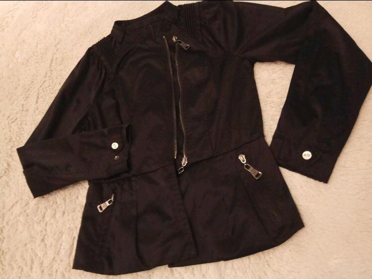 Куртка  Armani Exchange р-р S