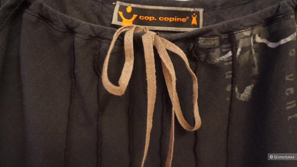 Топ Cop copine, размер 42-44