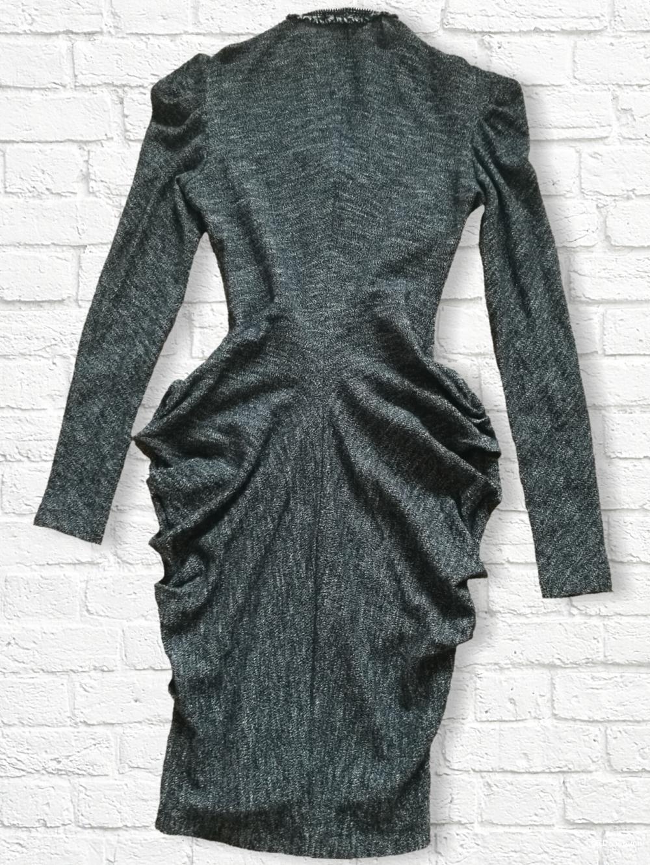 Платье. АLEXANDR MCQUEEN. 40/42