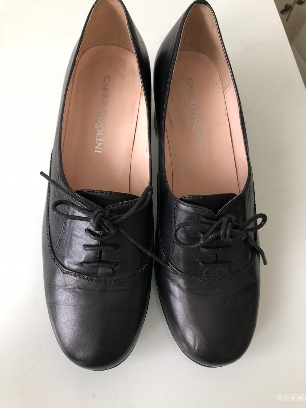 Туфли Carlo Pazolini, размер 37,5