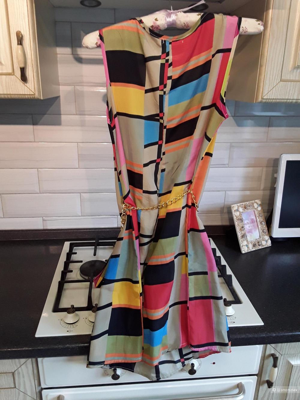 Платье Fresor 44-46