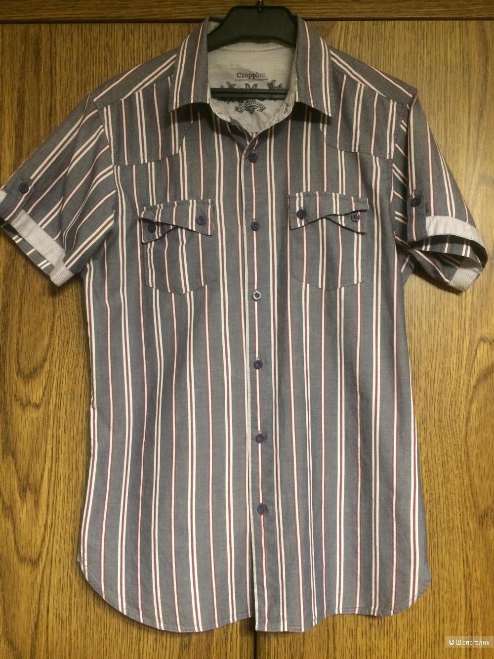 Рубашка мужская CROPP размер М