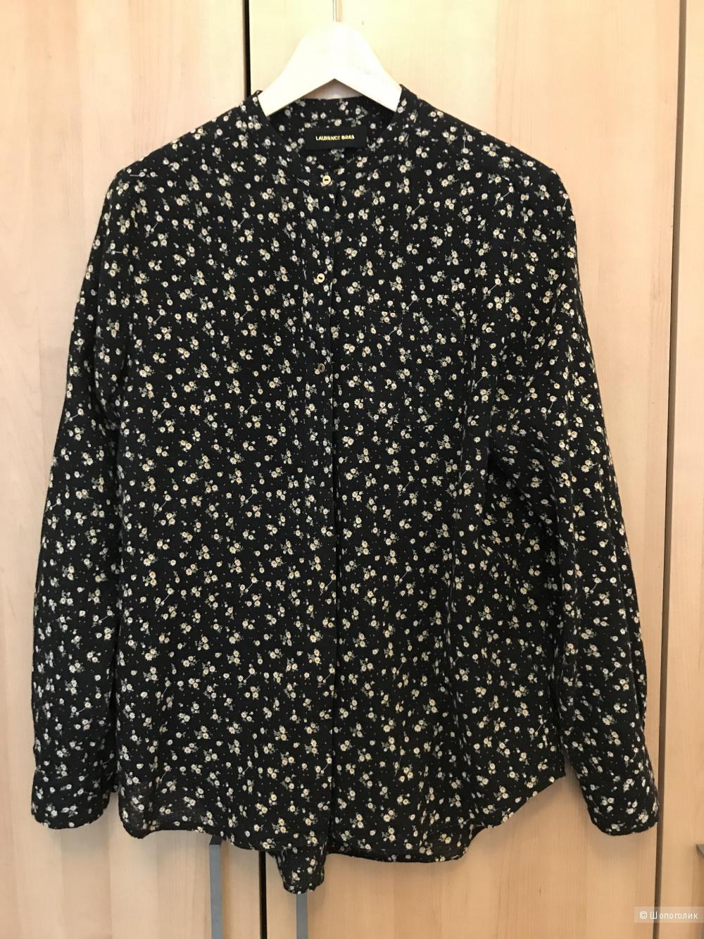 Рубашка Laurence Bras. р-р 44
