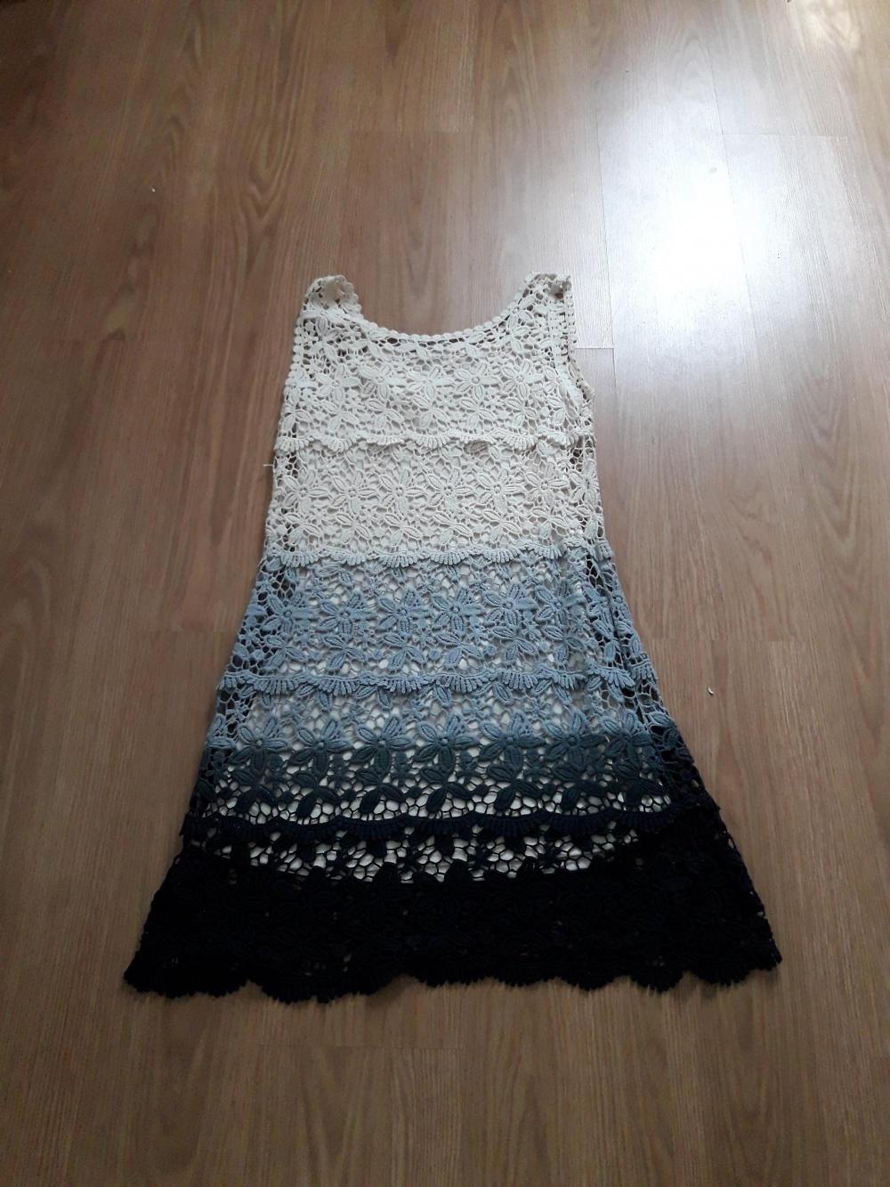 Платье solitaire размер s