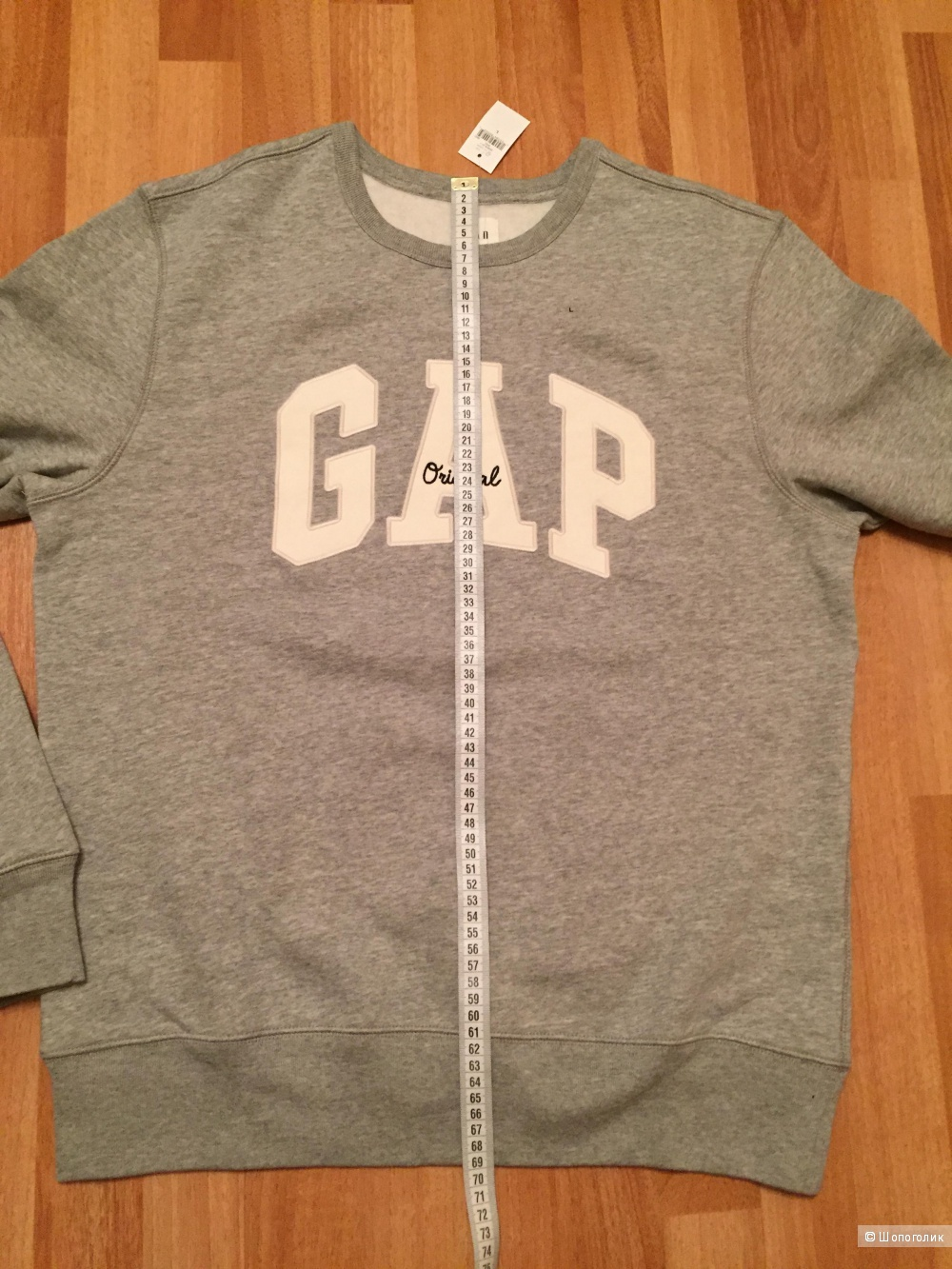 Свитшот GAP  размер 52