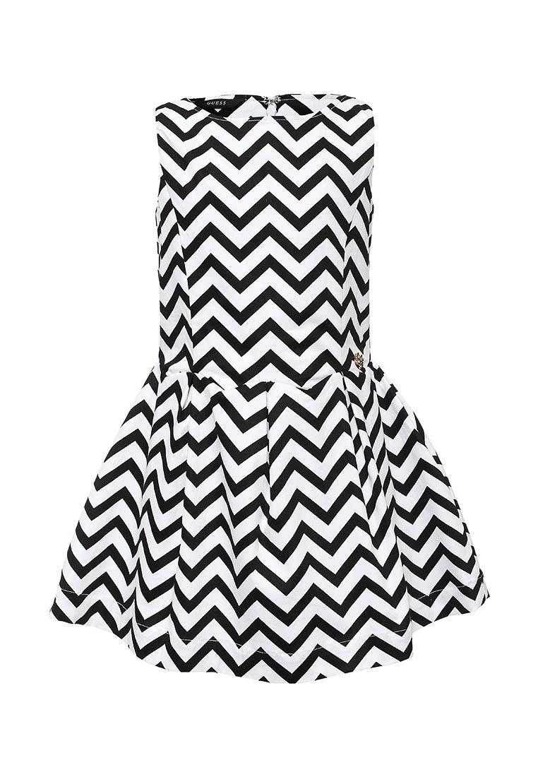 Платье Guess для девочки размер 146-152