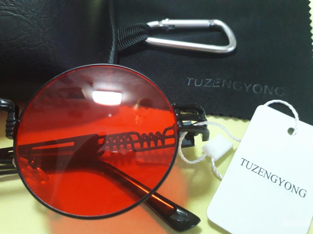 Солнцезащитные очки TUZENGYONG.