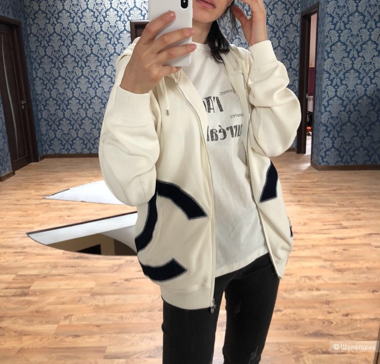 Свитшот Chanel М