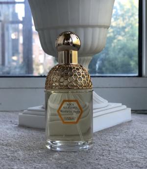 GUERLAIN Aqua Allegoria Mandarine-Basilic  75ml