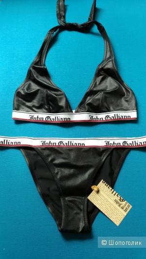 Купальник John Galliano 75-80B (46-М)