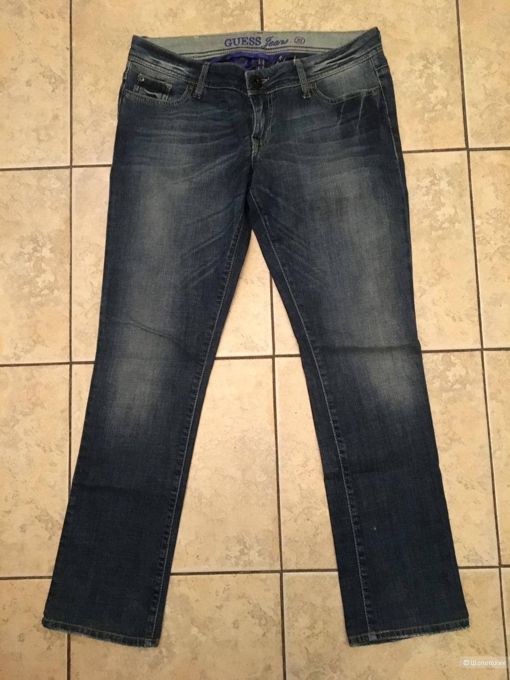 Джинсы Guess Jeans, размер 31